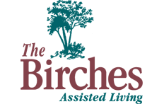 The Birches Residential Care Home