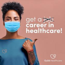 Guild Healthcare Ltd