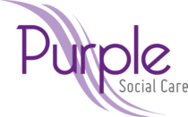 Purple Social Care
