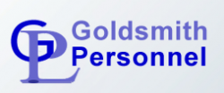 Goldsmith Personnel Ltd